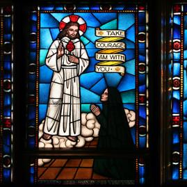 A Saint's Life