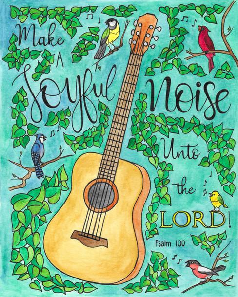 Psalm 100