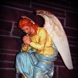 Angel's Prayer