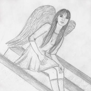 Sock Angel