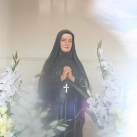 St. Cabrini