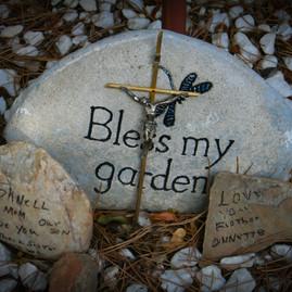 Bless My Garden