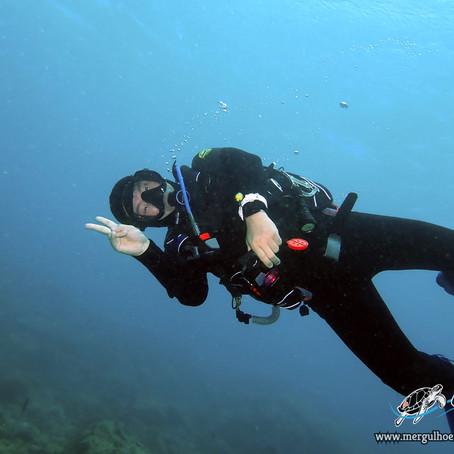 Mergulho na Thailand para Okinawa - Aloha Divers Okinawa - Mergulho em Okinawa