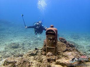 Brasileiros em Okinawa - Aloha Divers Ok