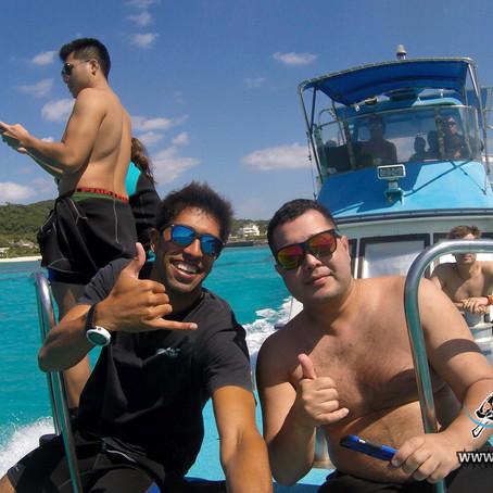Discovery Scuba Diver in Kerama Island - Aloha Divers Okinawa