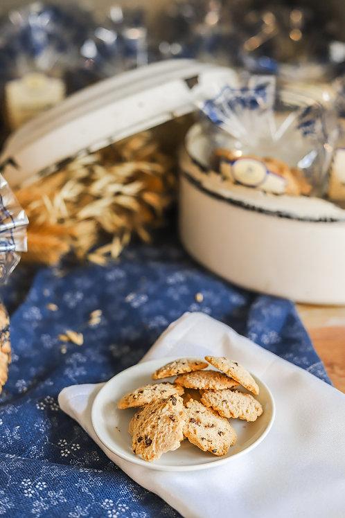 Himbeer-Joghurt-Kekse