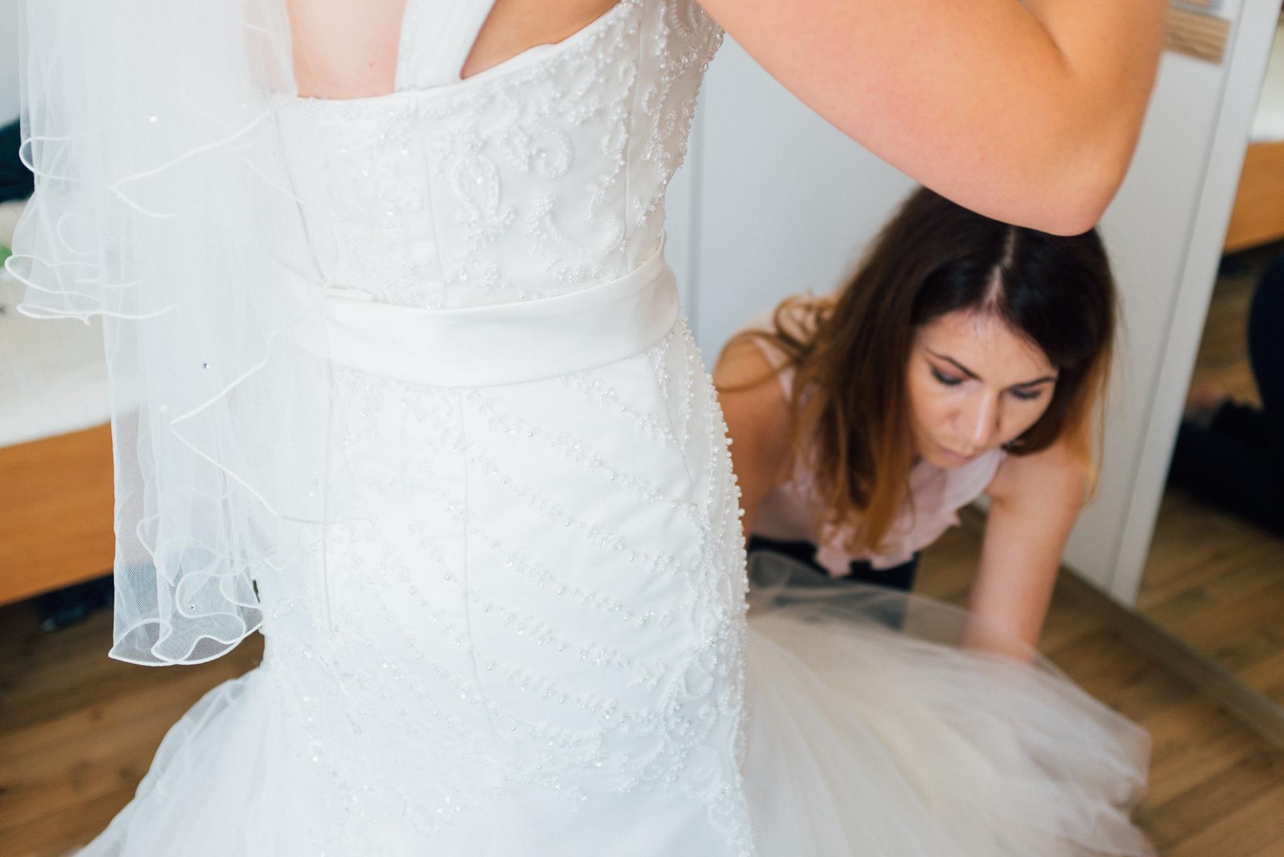 Johanna Langer Weddings Betreuung am Hochzeitstag Hochzeitsplanung Daniel Williger