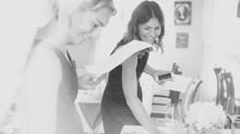 Betreuung am Hochzeitstag - Deine professionelle Zeremonienmeisterin - Perfekte Unterstützung für de