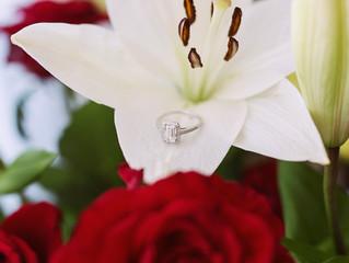 Verlobt! Herzlichen Glückwunsch - los geht´s! Jetzt kommen die 5 wichtigsten Planungs-To-Do´s für di
