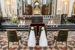Johanna Langer Weddings Dekoverleih
