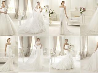 Do´s beim Brautkleidkauf - Wie finde ich das richtige Brautkleid? Mit diesen Tipps bekommst du dein