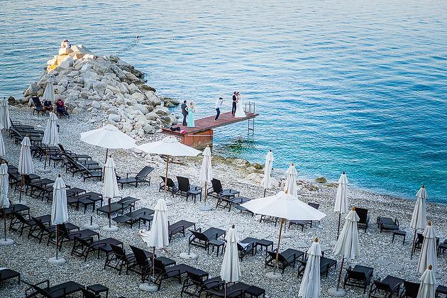 Heiraten Im Wunderschonen Kroatien Wenn Sich Der Traum Von Der