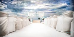 Wedding Backdrop Hochzeit Baldachin Dekoverleih Johanna Langer Weddings
