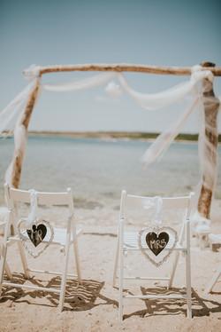 Hochzeit in Kroatien Heiraten am Strand Meer Strandhochzeit