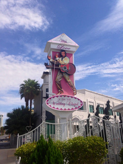 Las Vegas Wedding, 2014