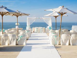Heiraten im wunderschönen Kroatien - wenn sich der Traum von der Hochzeit am Strand erfüllt!