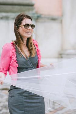 Johanna Langer Weddings Betreuung am Hochzeitstag Hochzeitsplanung Begsteiger Michaela