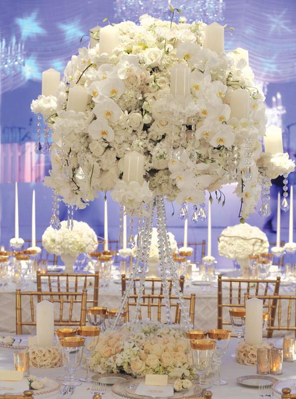 Tolle Hochzeitsdekoration - Johanna Langer Weddings