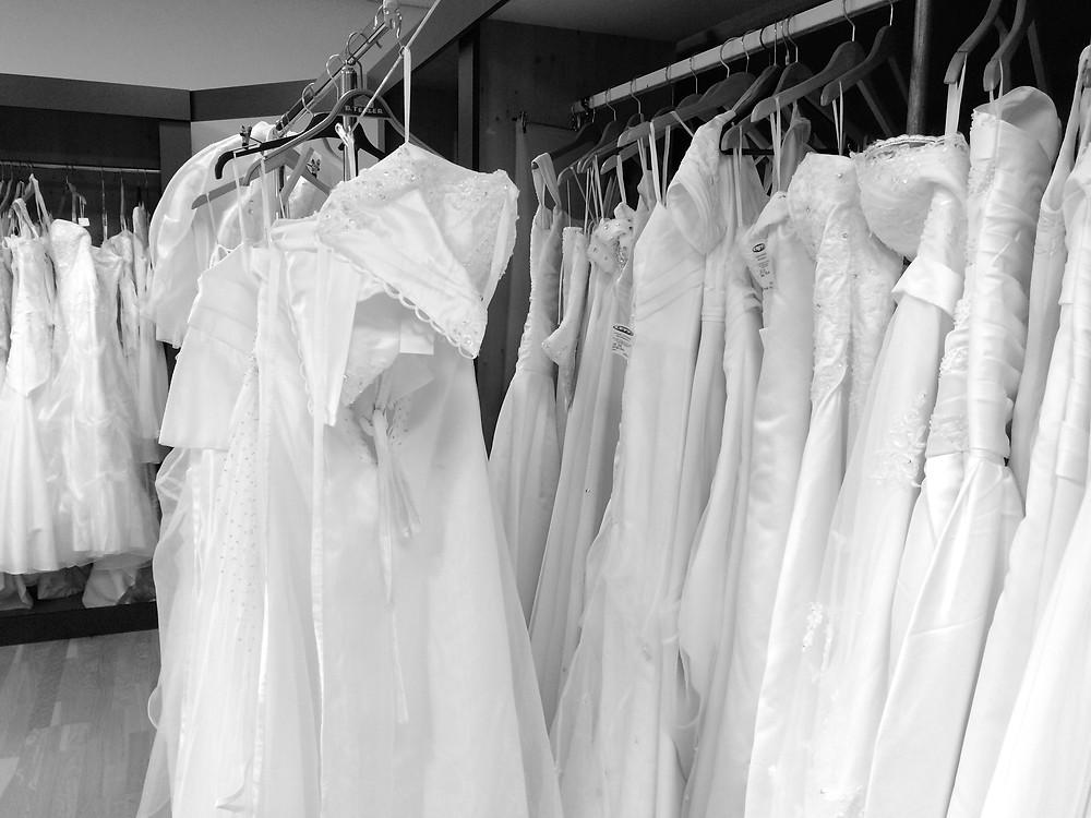 Brautkleid - Johanna Langer Weddings - Hochzeitsplanung