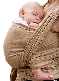 Best deep sleep. Newborn baby sleeping i