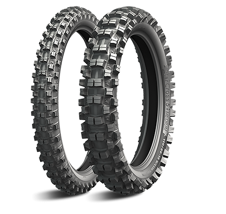 llanta starcross 5 medium de michelin