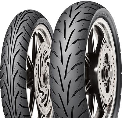Dunlop Arrowmax GT601
