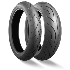 Bridgestone Battlax S20