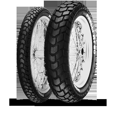 Llanta MT60 de Pirelli