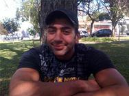 Gilmar Rafael Souza Yared