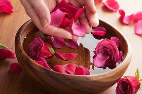 Rose Therapy Sólo para Mujeres. Quinto E