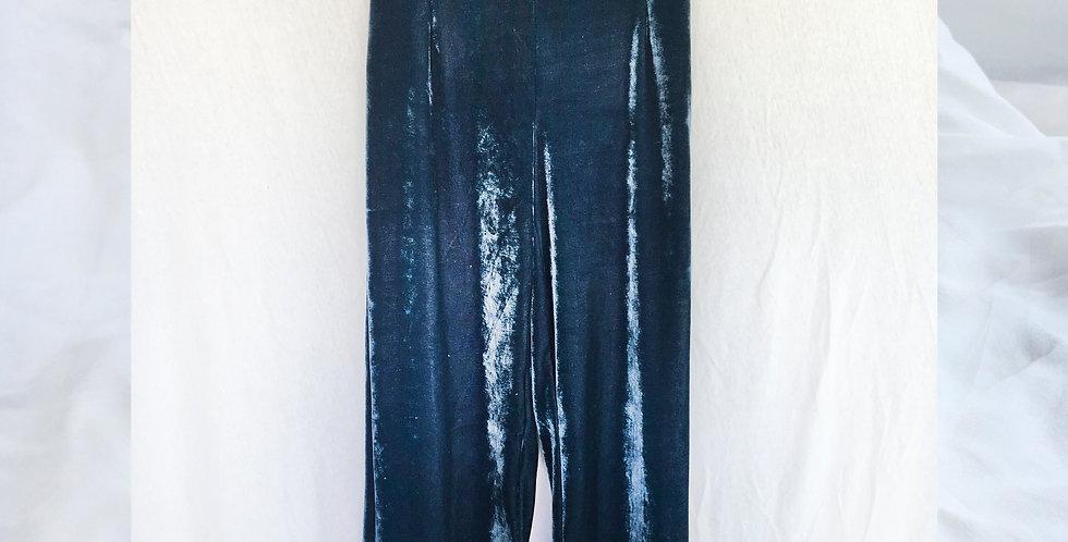 Pantalona Veludo Musona