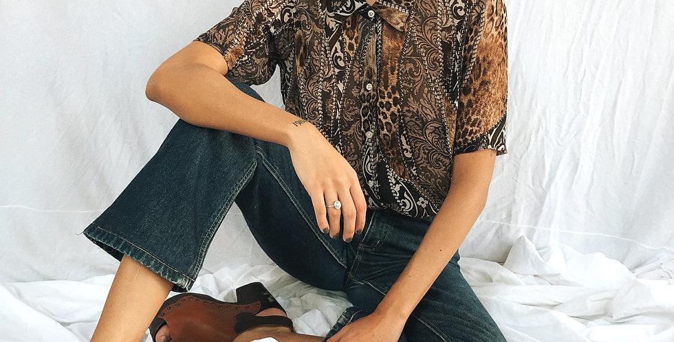 Camisa Vintage Deusona