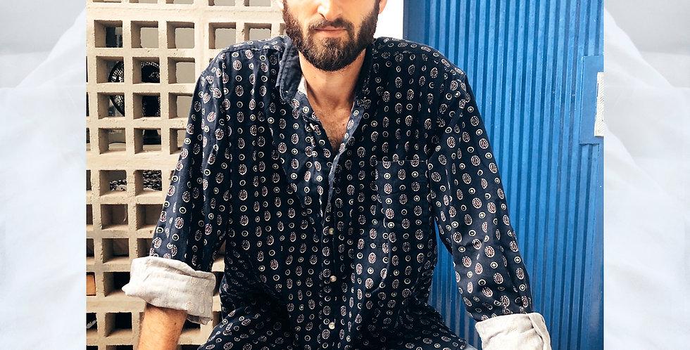 Camisa 90's Bonitaça