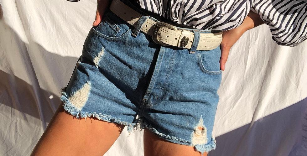 Short Jeans Farmete