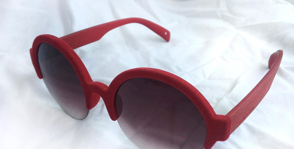 Óculos Topzera Veludo
