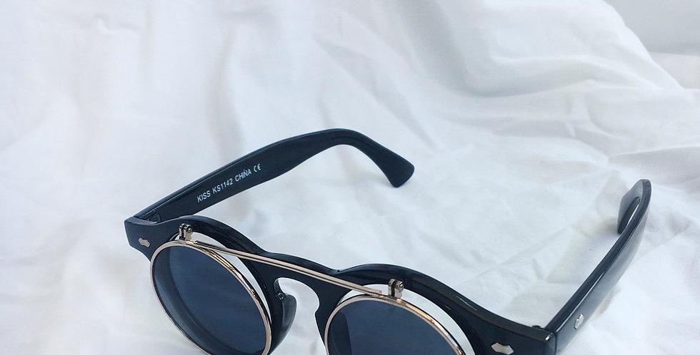 Óculos Duo Fodástico