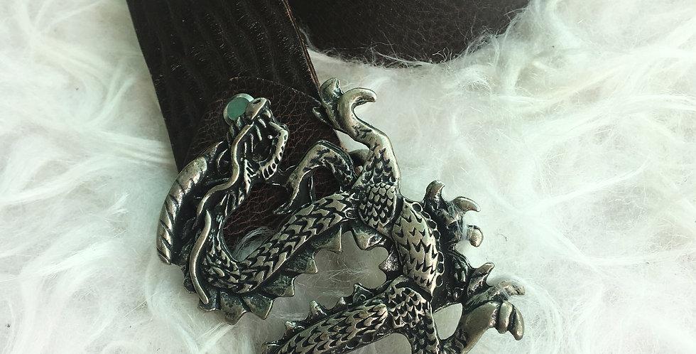 Cinto Dragon Muso