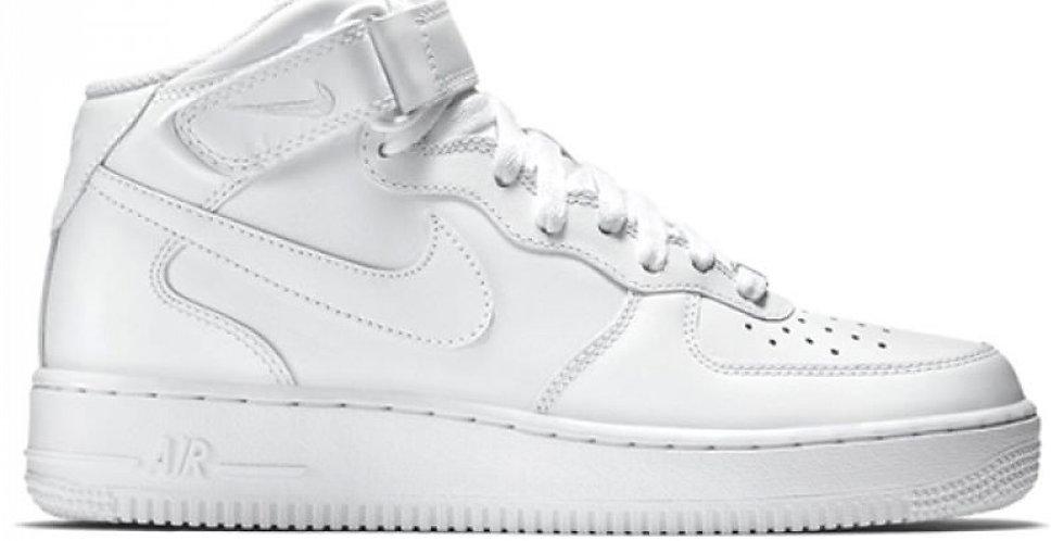 Sneaker Fodástico Nike Air Branco