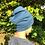 Thumbnail: Bonnet Léon X Baskets aux Pieds