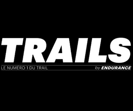 Trail Endurance Magazine BAPFR Baskets aux Pieds Foundation Association Pédiatrie Caritatif Enfants