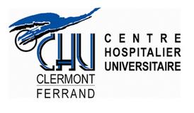 CHU Estaing Clermont-Ferrand