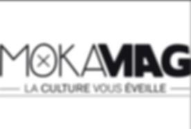Moka Magazine Presse Baskets aux Pieds