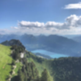 Course solidaire - Annecy - Bluffy - Haute Savoie - Baskets aux Pieds