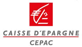 Caisse d'Epargne CEPAC et Baskets aux Pieds