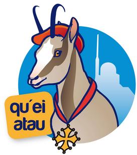 Quei Atau Pic du Midi Toulouse Baskets aux Pieds BAP Foundation