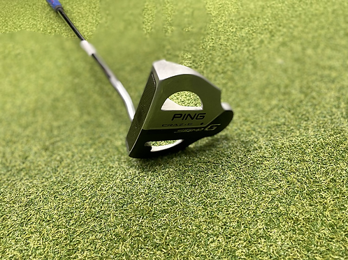 """Ping Crazy Putter Lefty // 33"""""""