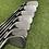 Thumbnail: Wilson Staff D200 Irons 5-SW // Reg