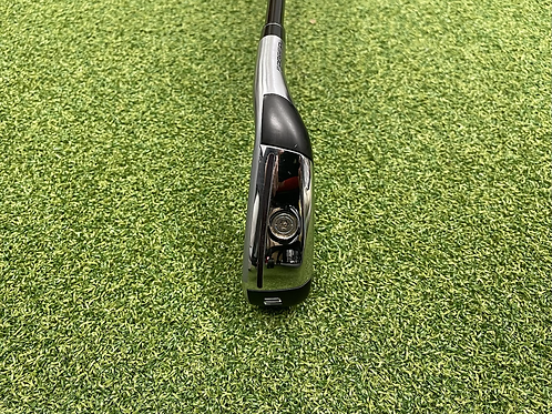 Taylormade DHY 2 iron // Stiff