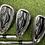 Thumbnail: Callaway Steelhead XR Irons 6-SW // Reg