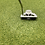 """Thumbnail: Ping Crazy Putter Lefty // 33"""""""